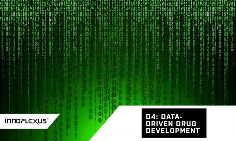 D4-Data Driven Drug Development