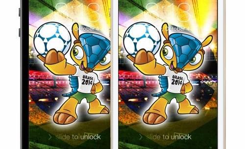 Футбольная лихорадка захватила мобильных пользователей по всему миру