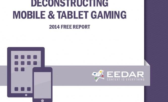 EEDAR «деконструировала» мобильные игры в новом исследовании