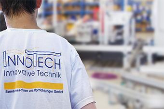 Stellenausschreibungen von InnoTech Lichtenfels in Oberfranken