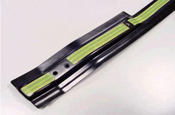 Beispielprodukte für Beklebetechnik von InnoTech