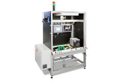 Halbautomatische Prüftechnik von InnoTech