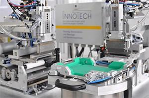 InnoTech Montagetechnik-Detail
