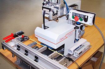 Bandagieranlagen von InnoTech