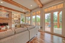 five indoor-outdoor living spaces