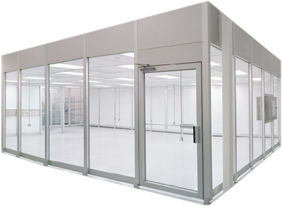 Modular Cleanroom Systems  Portable Cleanrooms  NCI