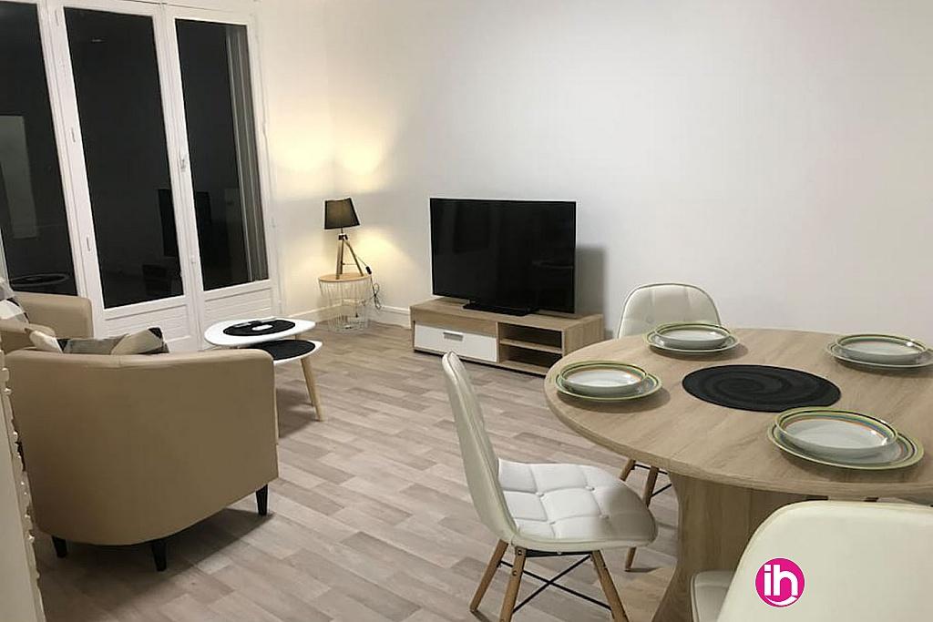 Location Appartement Meuble Pour 1 A 5 Salaries A Limoges