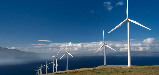wind power prices
