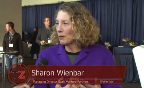 Sharon Weinbar