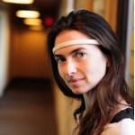 Ariel Garter - Designing Brain-Sensing Technology