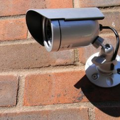 Security Camera Installation Ear Piercing Diagram Protect Your Property With Effective Cctv