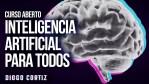 AULA 1 - CURSO DE INTELIGÊNCIA ARTIFICIAL PARA TODOS