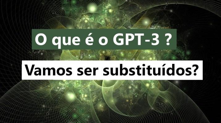 GPT-3: A Inteligência Artificial mais poderosa de todos os tempos
