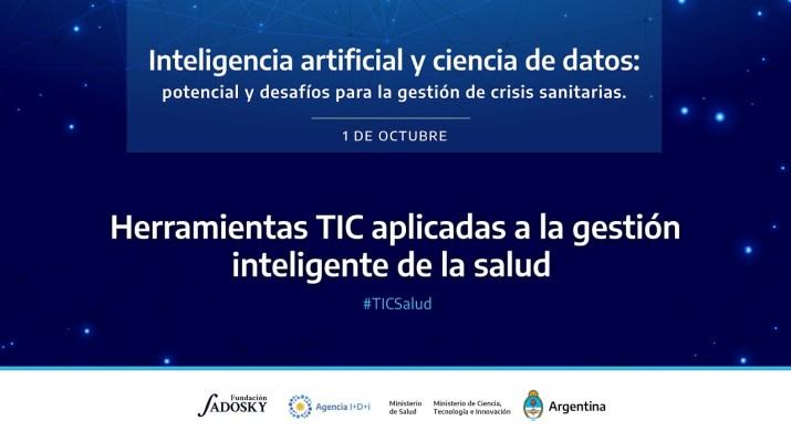 Inteligencia artificial y ciencia de datos: potencial y desafíos para la gestión de crisis sanitaria