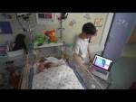 La inteligencia artificial al servicio de los bebés prematuros para evitar infecciones letales