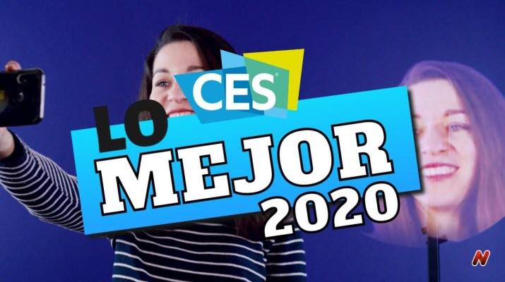 Los 25 productos más innovadores del CES 2020