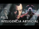 Películas sobre Inteligencia artificial imprescindibles - Inteligencia artificial en el cine