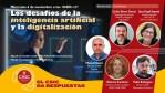 Webinar del CSIC: Los desafíos de la inteligencia artificial y la digitalización