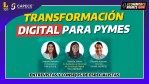 🔴 Ecommerce Nights (programa 7) Transformación Digital para Pymes ▶ Ecommerce Nights 04/06/2020