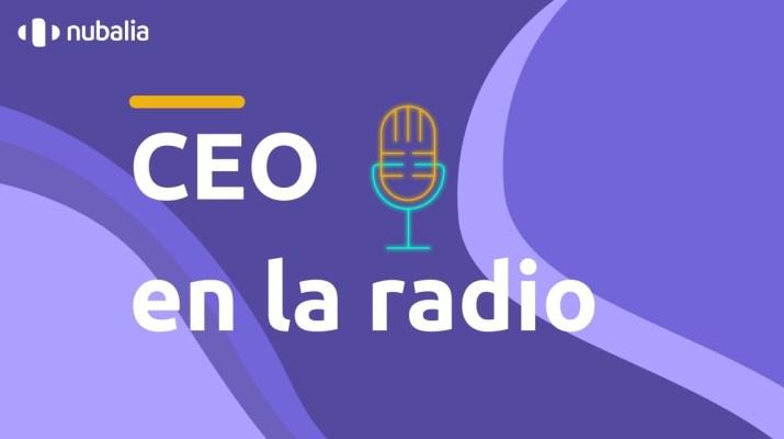 Nuestro CEO Manuel en EsRadio - La importancia de la transformación digital