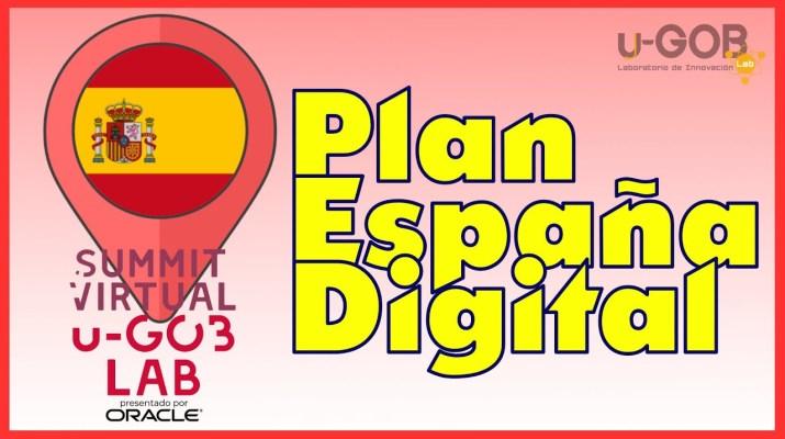 Plan España Digital 2025: ¿el impulso definitivo de la administración electrónica española?