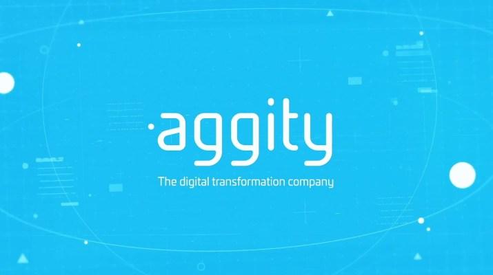 Aggity - Transformación digital para una empresa 4.0