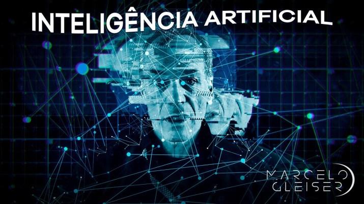 AS MÁQUINAS VÃO DOMINAR O MUNDO? | Riscos da Inteligência Artificial