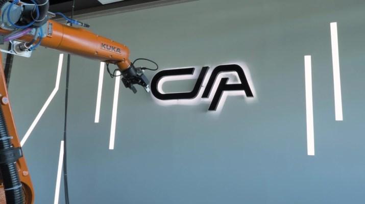 Centro de Innovación Industrial en Inteligencia Artificial (CII.IA)