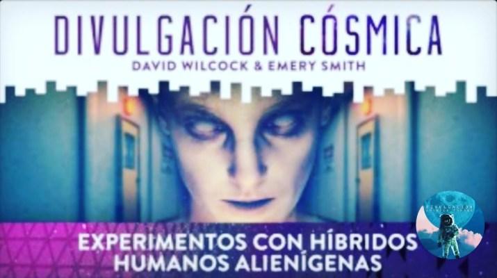 Divulgación Cósmica - Emery Smith / Temporada 2 - Cap 1