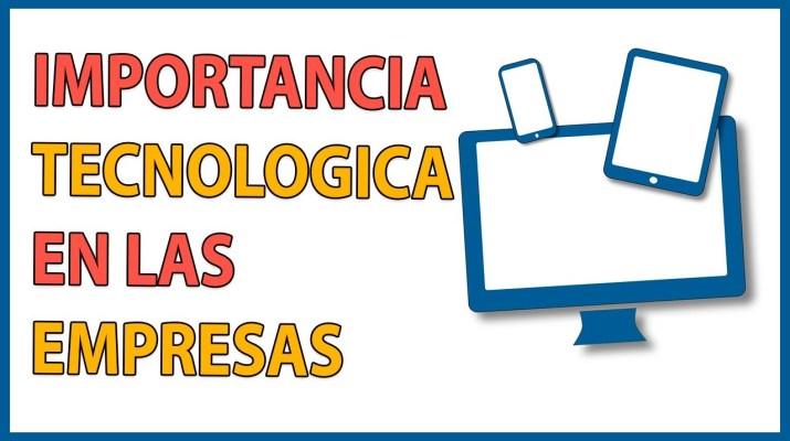 😱El IMPACTO de las nuevas TECNOLOGIAS 📲🤝📢en las EMPRESAS / Como las BENEFICIA 🤔📈👌