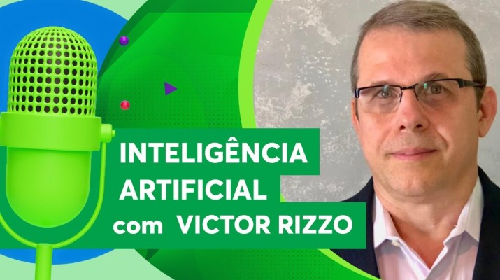 Episódio 10 - Inteligência Artificial - Victor Rizzo