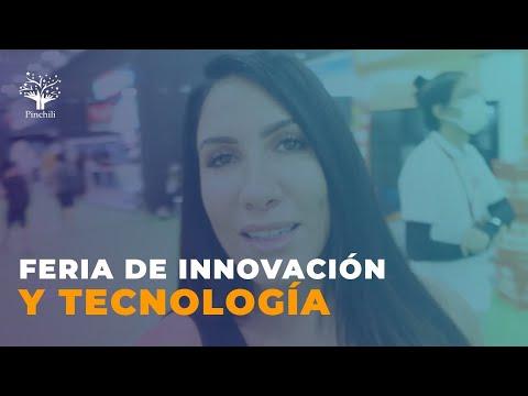 Feria de Innovacion y Tecnologia