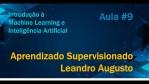 Minicurso de Introdução à Machine Learning e Inteligência Artificial - Aprendizado Supervisionado