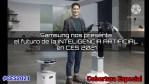 Samsung nos presenta  el futuro de la INTELIGENCIA ARTIFICIAL en CES 2021