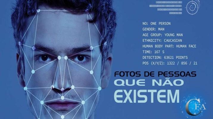Site cria rostos perfeitamente reais usando inteligência artificial