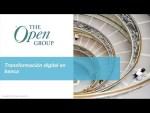 Arquitectura ágil para la innovación empresarial y la transformación digital – Visión de