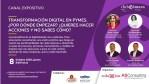 """Canal Expositivo con AS Consulting sobre """"La Transformación Digital en Pymes. Una Visión Práctica"""""""