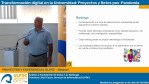 Sesión de Mañana - Parte 2 - Transformación Digital en la Universidad Proyectos y Retos pos-Pandemia
