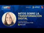 Mitos sobre la transformación digital en Pymes