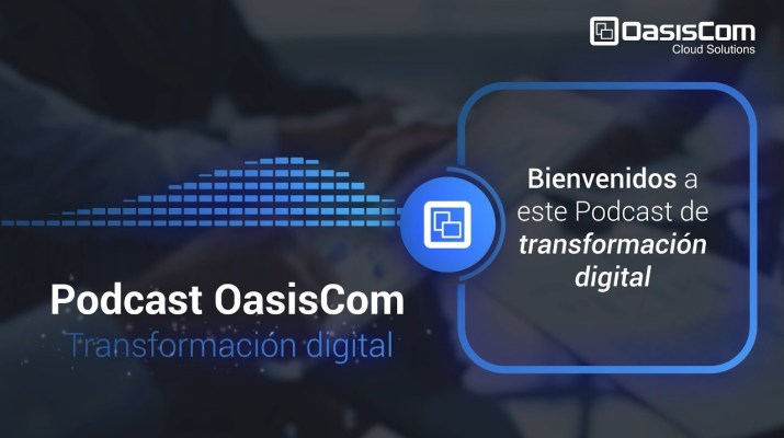 Podcast - Transformación Digital