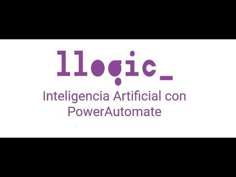 Como extraer datos de un PDF usando Inteligencia Artificial desde Power Automate.