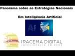 II EVER de Inteligência Artificial - Programa IA² MCTI - Aristides Pavani - Parte VII
