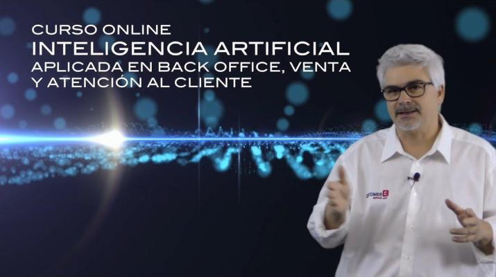 Inteligencia Artificial aplicada en Back Office, Ventas y Atención al Cliente. IACLIENTE.COM