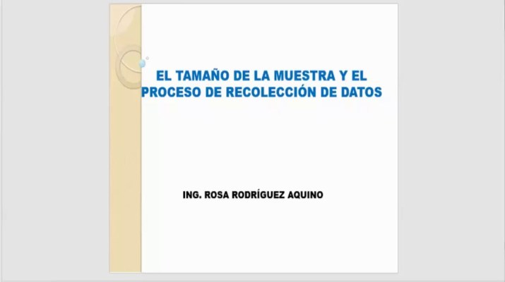 Investigación e Innovación Tecnológica 17/07/2020