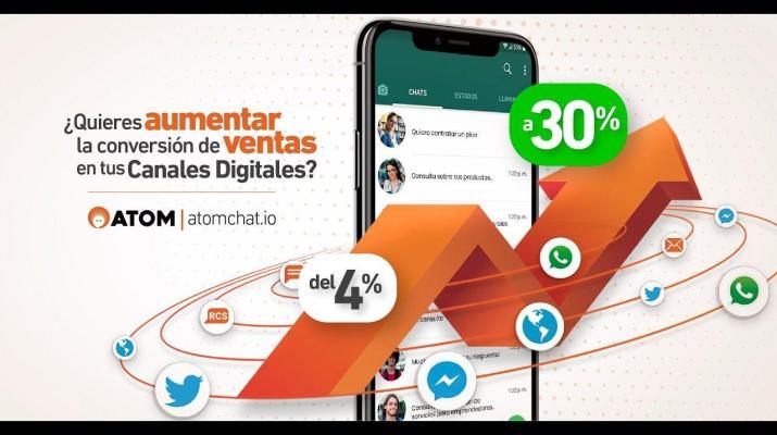 Movistar Costa Rica: aumentar ventas con inteligencia artificial en telecomunicaciones