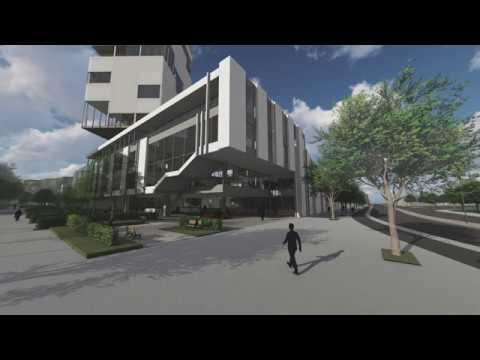 Presentación Final  - Centro de Innovación Tecnológica Industrial