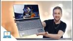 Recursos de Inteligência Artificial Notebook Lenovo Yoga S740 Projeto Athena INTEL 10ª Ger no Brasil
