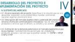 Sesión 10 Proyectos de Investigación e Innovación tecnológica 01 12 2020