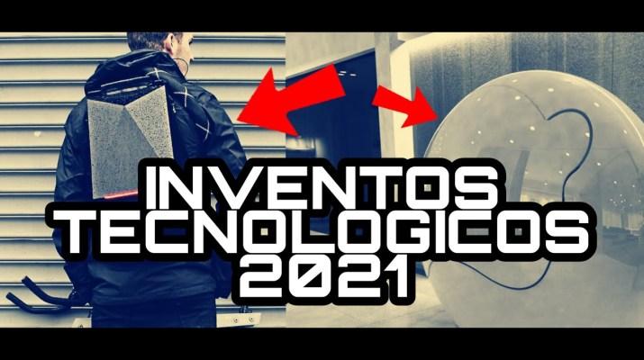 TOP 8| TECNOLOGÍA para el 2021
