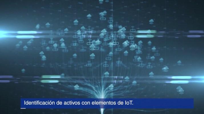Transfesa Logistics: Innovación tecnológica